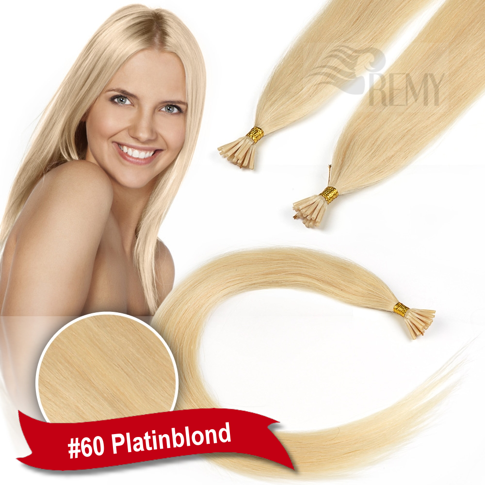 microring bonding hair extensions 100 remy echthaar str hnen haarverl ngerung ebay. Black Bedroom Furniture Sets. Home Design Ideas
