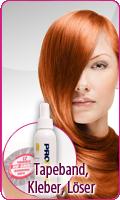 Tapeband Kleber Entferner Löser Hair Extensions