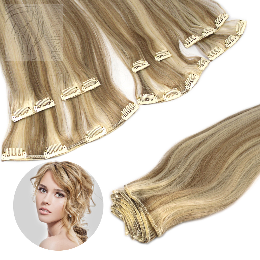 goedkope clip in extensions 60 cm